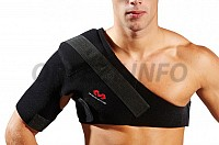 McDavid Universal Shoulder Support 462R´12
