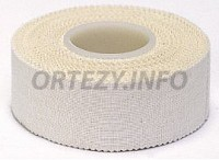 McDavid Eurotape 2,5cm Bulk Pack cotton/48ks 61511T´12