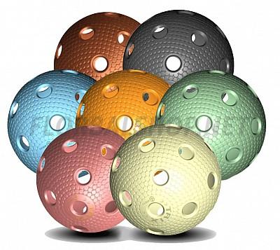 TRIX IFF color míček