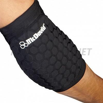 McDavid Hexpad Knee/Elbow 6440R chránič kolene/lokte