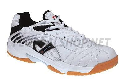 Botas ORION Pro White/Black sálová obuv ´11