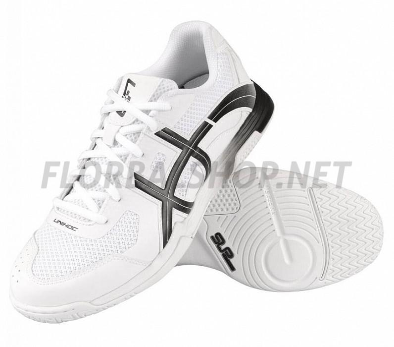 Unihoc U3 Elite Men White-Black  eb78c30fde