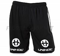 Unihoc trenky Dominate black/white SR