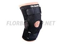 McDavid Deluxe Hinged Knee Support 427TR kolenní ortéza