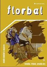 Kniha Florbal