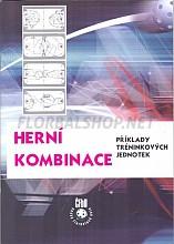 Kniha Herní kombinace