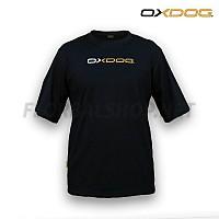OXDOG MOOD T-SHIRT black tričko