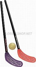 Florbalový Set RS 65 Laser 2hole + míček