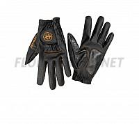 Unihoc Flow black brankářské rukavice