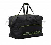 UNIHOC týmová taška Teambag Lime Line X-large