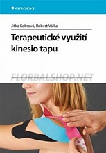 Kniha Terapeutické využití kinesio tapu