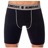 BlindSave kompresní šortky se suspenzorem