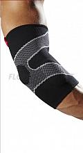 McDavid Elbow Sleeve / 4-way elastic w / gel buttresses 5130R