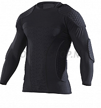 McDavid Hex Long Sleeve Goalkeeper Shirt 7737R
