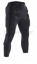 McDavid Hex 3/4 Goalkeeper Pants 7745R 3/4 kalhoty