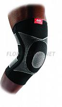 McDavid 5116 Knee Sleeve/4-way elastic bandáž na koleno
