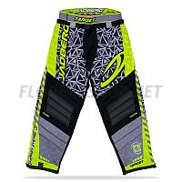 Jadberg Target Pants Grey brankářské kalhoty