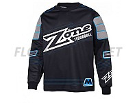 ZONE brankářský dres Monster SR black/blue