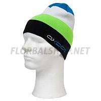 OXDOG JOY-2 WINTER HAT lime/blue