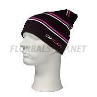OXDOG JOY WINTER HAT black/pink/white