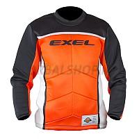 EXEL S60 brankářský dres orange/black SR