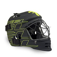 EXEL G2 HELMET JR black/yellow