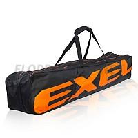 EXEL GIANT LOGO TOOLBAG black/orange