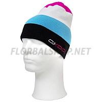 OXDOG JOY-2 WINTER HAT turquoise/pink