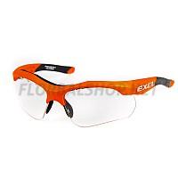 EXEL X100 EYE GUARD senior orange