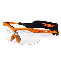 EXEL X80 EYE GUARD SR orange