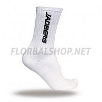 Jadberg ponožky SOCKS bílé 18/19