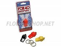 Píšťalka FOX OFFICIAL*SONIK 6709