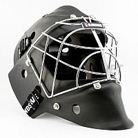 BlindSave Matt Black brankářská maska