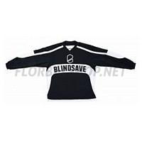 BlindSave brankářský dres Black/White