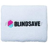 BlindSave potítko White