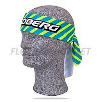Jadberg čelenka Stripe1 Headband 18/19