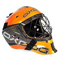 OXDOG TOUR SR FLAME ORANGE brankářská maska