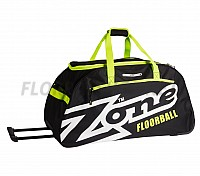 ZONE Sport bag EYECATCHER Large s kolečkama 18/19