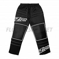 ZONE brankářské kalhoty Legend black SR 18/19