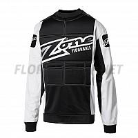 ZONE brankářský dres Legend black JR 18/19