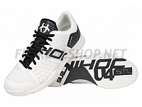 Unihoc U4 STL LowCut Men white/black