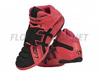 Unihoc U3 Goalie red/black brankářské boty