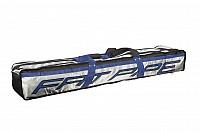 FATPIPE Classic Pro Bag black/blue/grey 17/18
