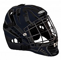 FATPIPE GK Helmet PRO JR black 18/19