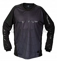 FATPIPE GK Shirt Black brankářský dres 18/19