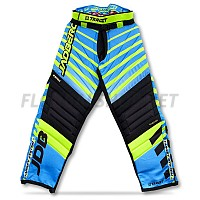 Jadberg Target Pants-R9000 BlueLine brankářské kalhoty 18/19