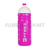 FREEZ BOTTLE 0,7 L neon pink