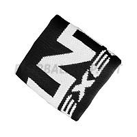 EXEL potítko GLNT WRISTBAND BLACK/WHITE