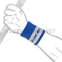 EXEL potítko BIG SHORT blue