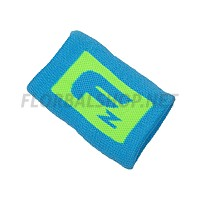 FREEZ QUEEN WRISTBAND KID neon blue/lime